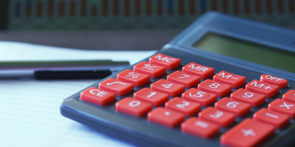 kalkulačka nie je pri databázach dobrý nápad, text ňou nespočítate