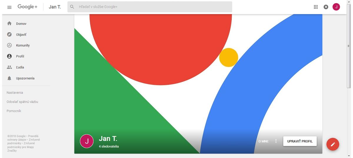 indexovanie prebehne rýchlejšie pomocou sociálnej siete Google+