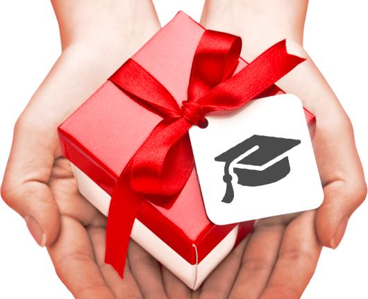 Darujte vedomosti – darujte náš vzdelávací poukaz