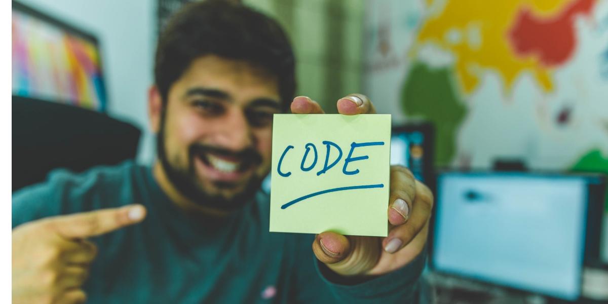 Usmievavý kóder