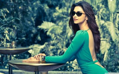 obrázok na pracovnej ploche - indická herečka deepika padukone