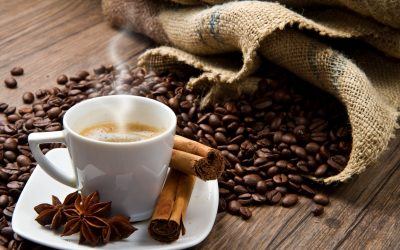 obrázok na pracovnej ploche - dáte si kávu so škoricou?