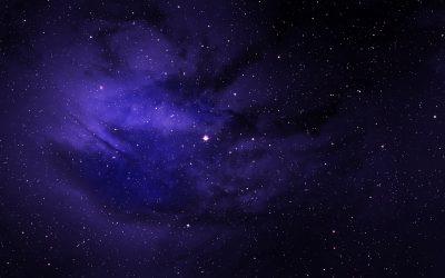 obrázok na pracovnej ploche - vesmír