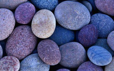 obrázok plochy pre win - kamene