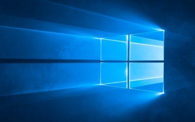 obrázok na pracovnej ploche - okná win10