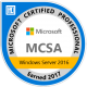 MCSA-Windows-Server-2016