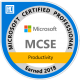 MCSE-Productivity