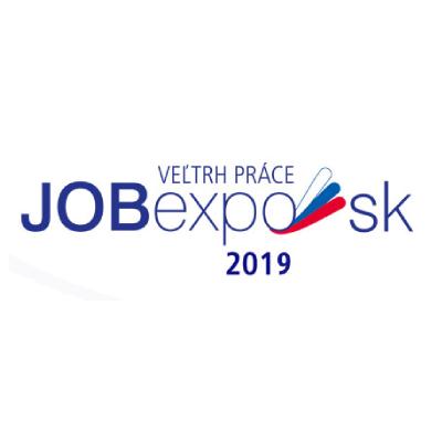 Pozývame Vás za nami na Job Expo 2019
