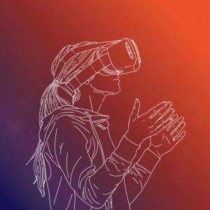 Nové kurzy Virtuálnej reality a Unity 3D