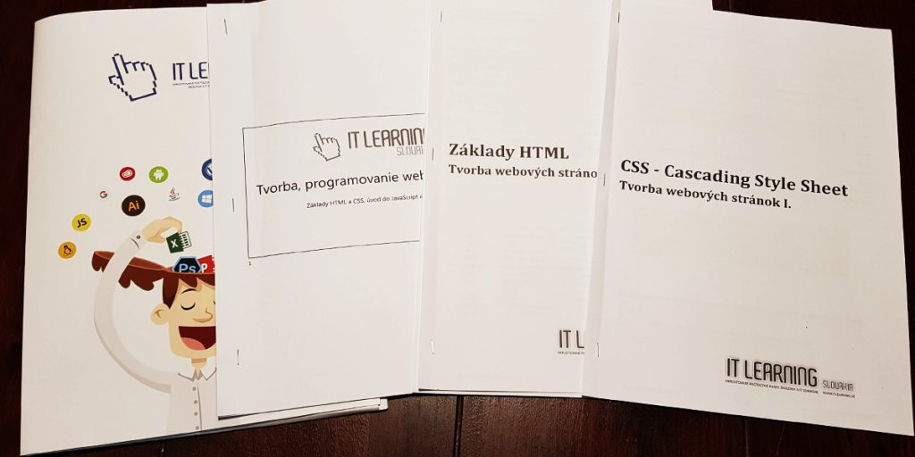 HTML-balicek