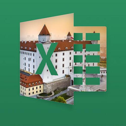 Kurzy Excel v Bratislave