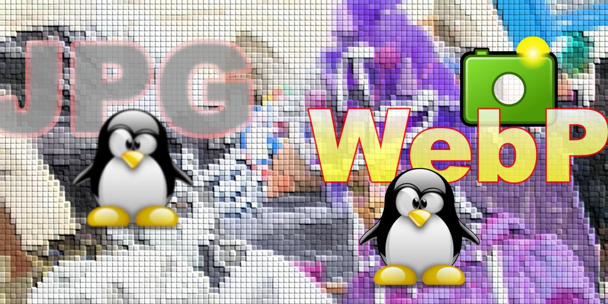 Čo je webp a ako ho uložiť vo formáte jpg alebo png
