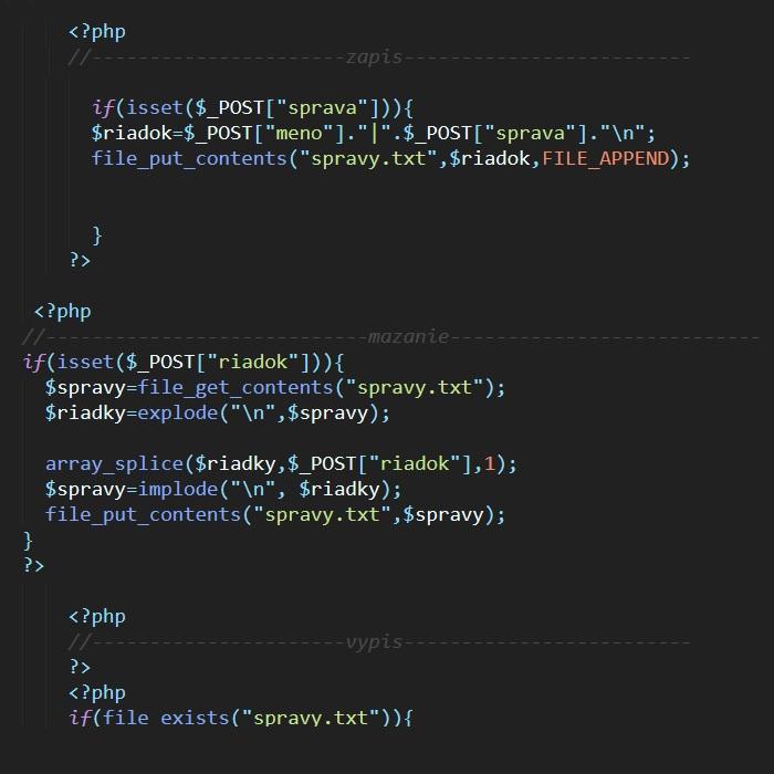 Vďaka kurzu PHP I. nebudete (tak skoro) plešatí