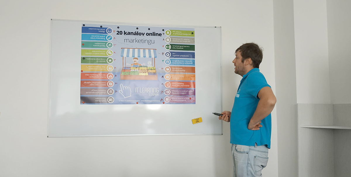 kurz online marketing bratislava
