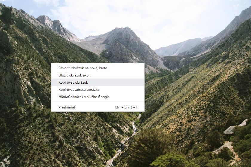 ako uložiť webp ako jpg alebo png - najprv obrázok skopírujeme