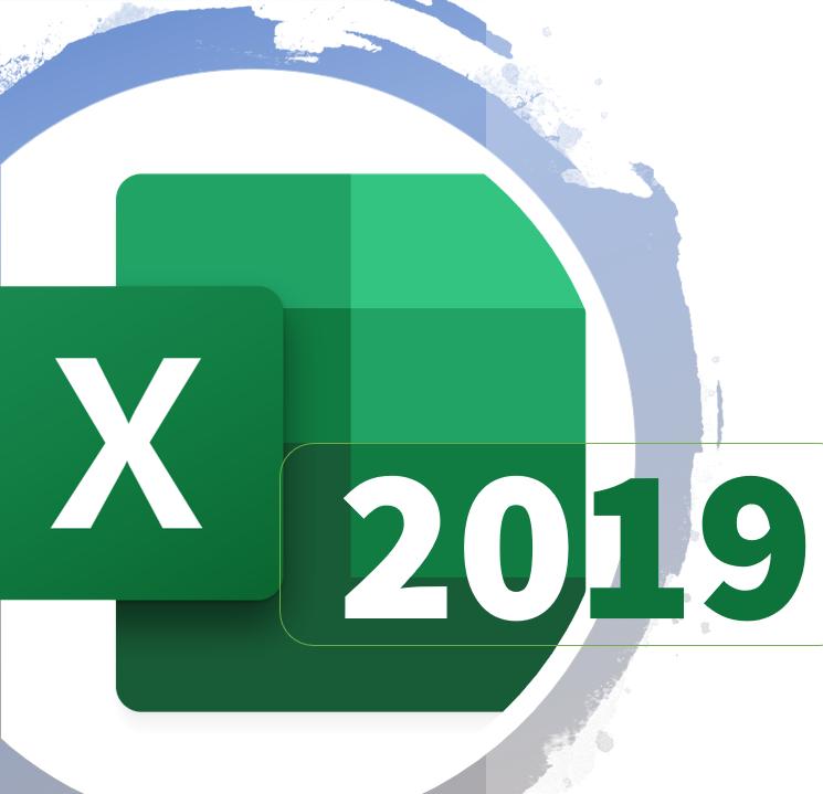 Novinky Excel 2019