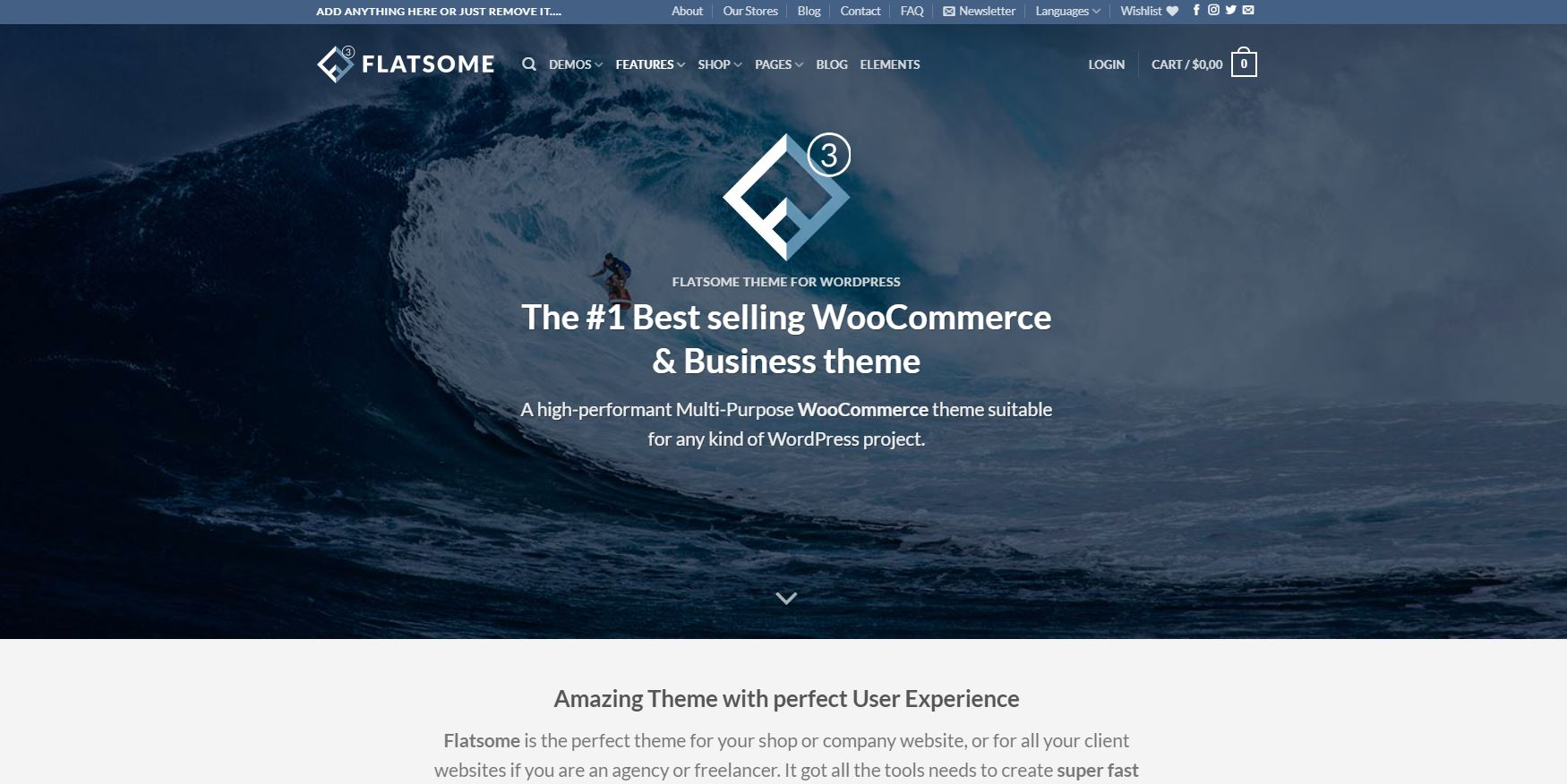 flatsome-wordpress-theme-demo