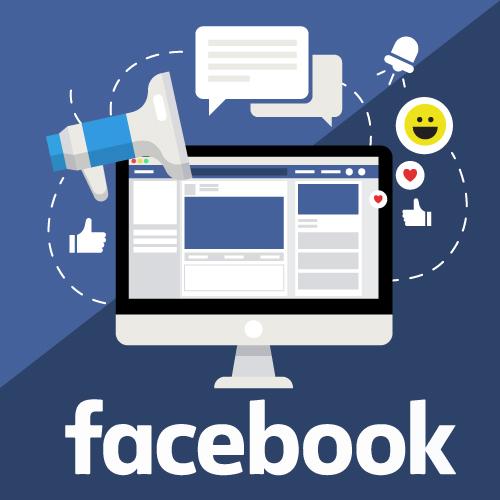 Nový, vylepšený a aktuálny kurz Facebook marketingu