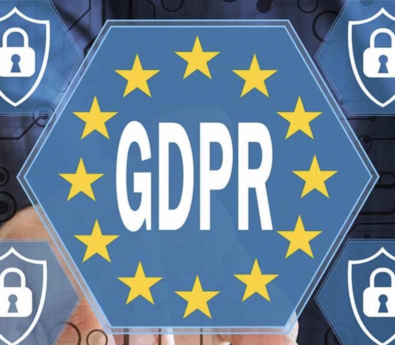 Ako je možné pripraviť pravidlá o ochrane osobných údajov pre eshop?