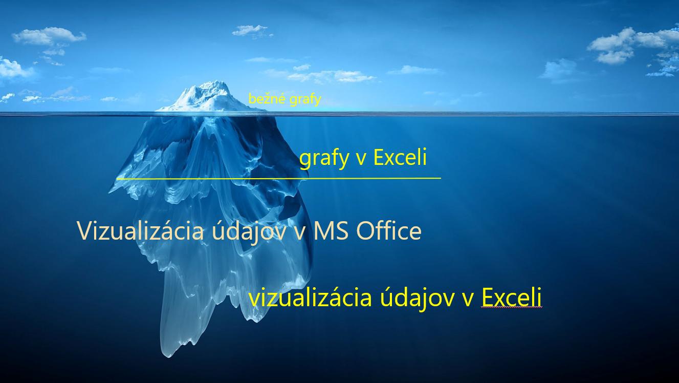 Prezentácia k Excel grafy-titul