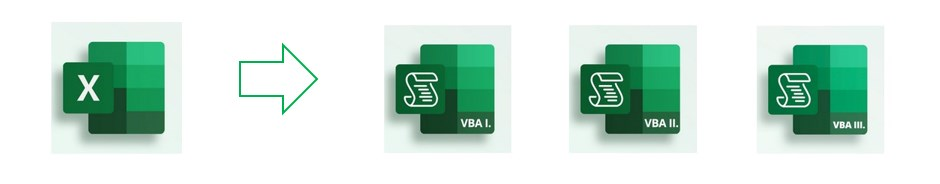 Excel a VBA kurzy