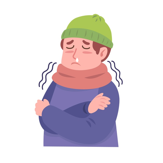 Nenavštevujte prosím kurzy počas choroby alebo v prípade príznakov choroby