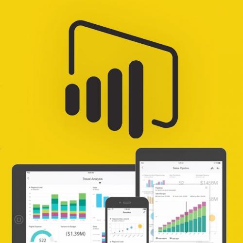Power BI - skvelé nové kurzy na tvorbu interaktívnych reportov