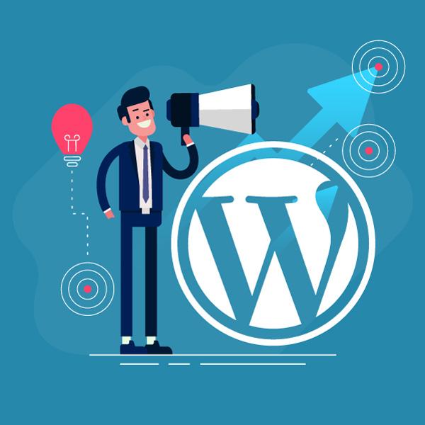 Dlho očakávaná novinka v ponuke - WordPress pre marketérov