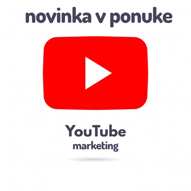 Vynovený YouTube marketing kurz