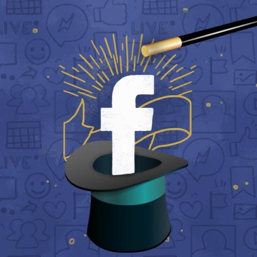 Nový kurz Facebook marketing tipy a triky pre mierne pokročilých