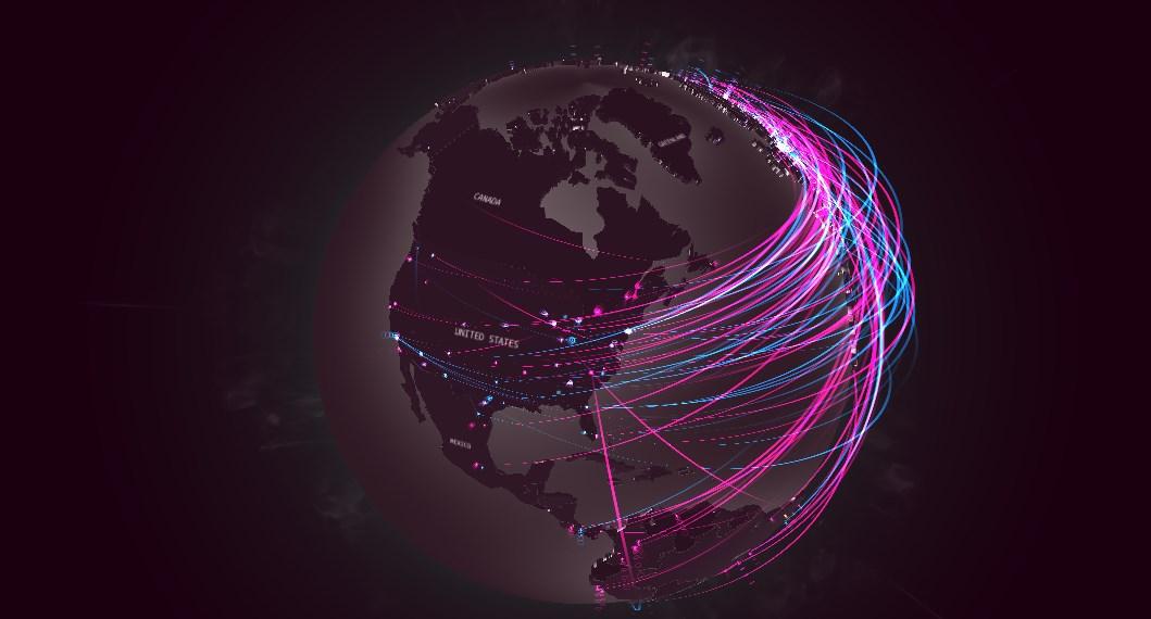 Odkazy - linkbuilding - získať odkaz môžeme zo stránok z celého sveta