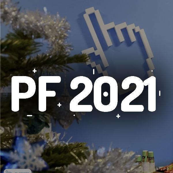 Aj ja som IT LEARNING - PF 2021