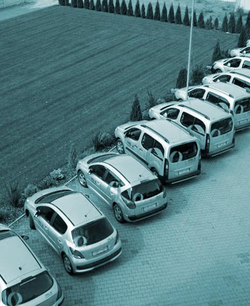 Ako nastaviť cenu dopravy pre e-shop - závisí od ceny dopravy - vozový park zmluvnej dopravy