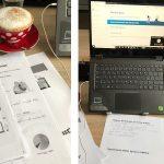 Kurz online formou z domu, s prezentáciou na obrazovke