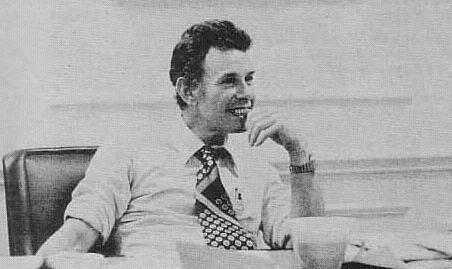 Eugene Schwartz na dobovej foto