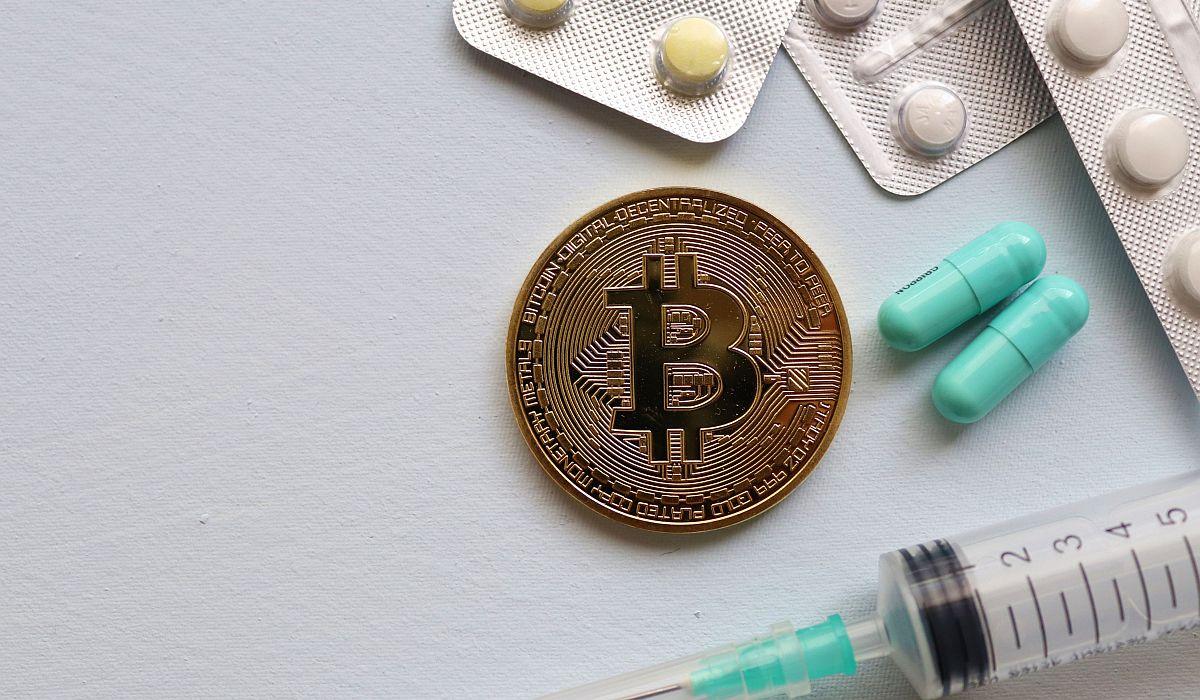 bitcoin a lieky - peniaze môžu pôsobiť ako drogy