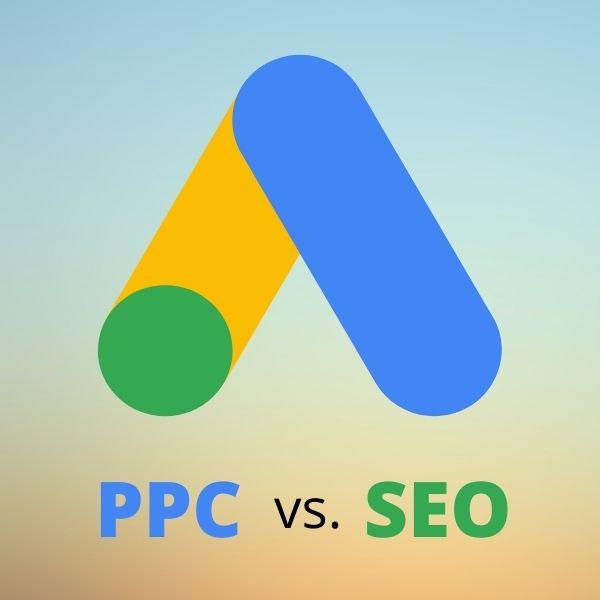 4 dôležité rozdiely medzi PPC a SEO